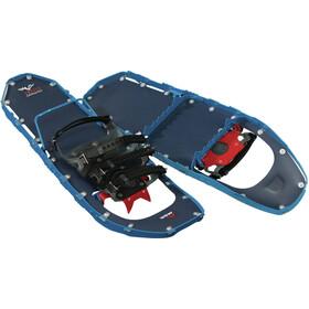 MSR Lightning Ascent 25 Raquetas de nieve Hombre, cobalt blue